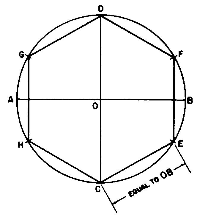 how to create hexagon - photo #14