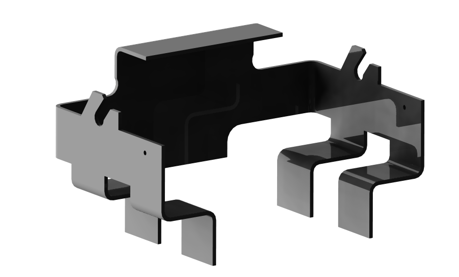 snap bracket  sheet metal   u2013 manufacturinget org