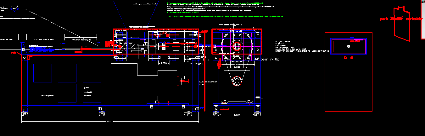 Project Notebook Abs Extruder Manufacturinget Org